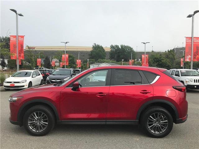 2017 Mazda CX-5 GS (Stk: P100578) in Saint John - Image 2 of 7