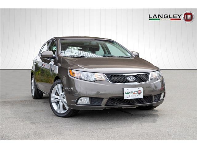 2012 Kia Forte5 2.4L SX Luxury (Stk: K774471B) in Surrey - Image 1 of 25