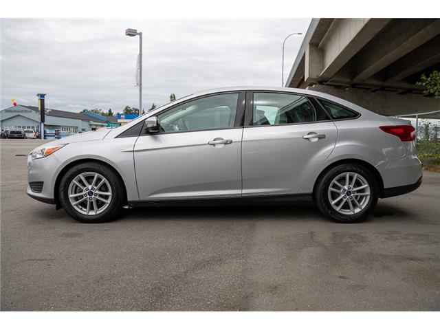 2017 Ford Focus SE (Stk: LF0393) in Surrey - Image 3 of 21