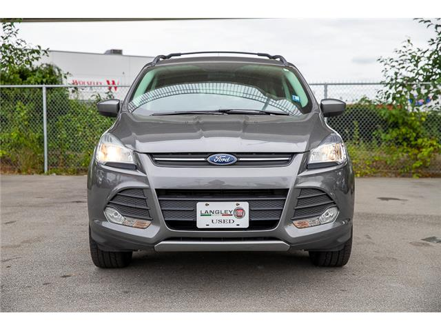2013 Ford Escape SE (Stk: LF2835) in Surrey - Image 2 of 22