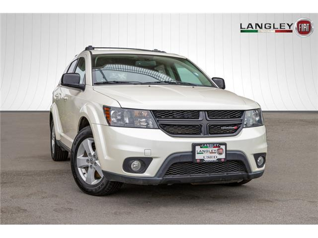 2015 Dodge Journey SXT (Stk: LF3907) in Surrey - Image 1 of 24
