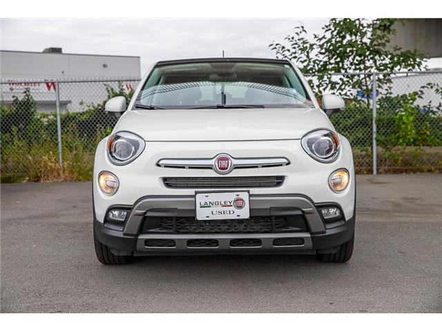 2016 Fiat 500X Trekking (Stk: LF3914) in Surrey - Image 2 of 23