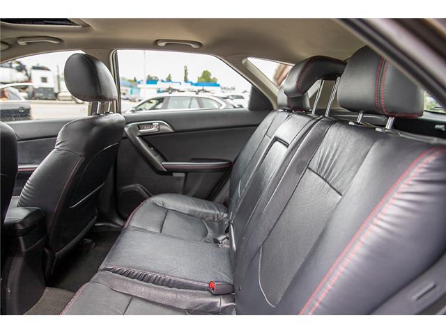 2012 Kia Forte5 2.4L SX Luxury (Stk: K774471B) in Surrey - Image 11 of 25