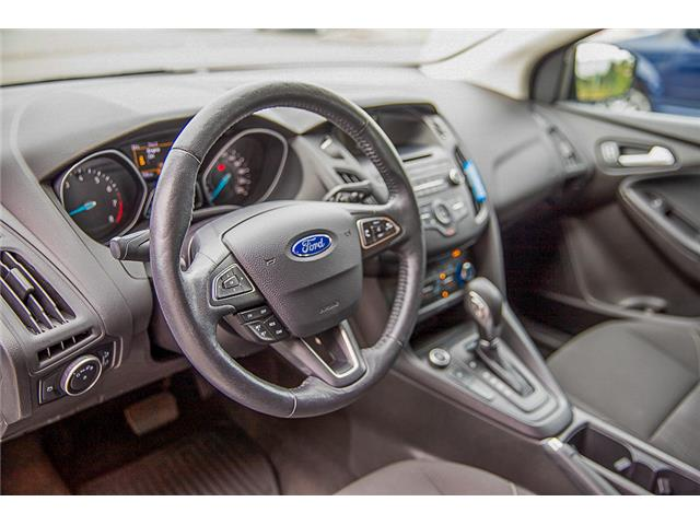2017 Ford Focus SE (Stk: LF0393) in Surrey - Image 10 of 21