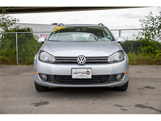 2013 Volkswagen Golf 2.0 TDI Highline (Stk: LF5142) in Surrey - Image 2 of 25