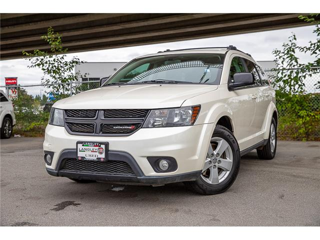 2015 Dodge Journey SXT (Stk: LF3907) in Surrey - Image 3 of 24
