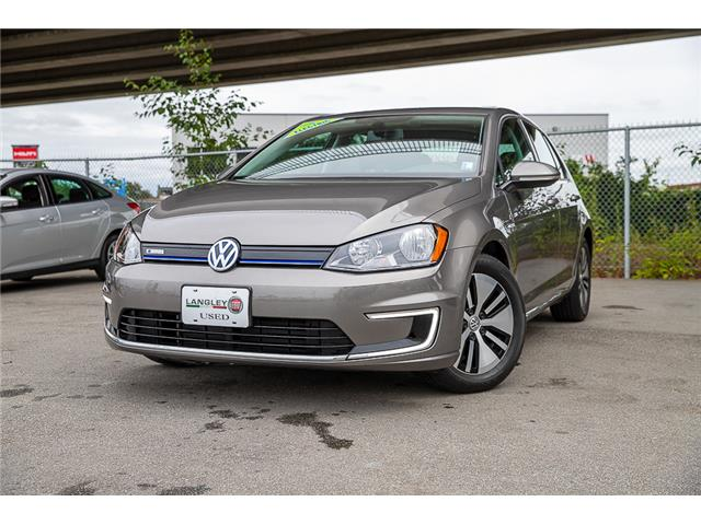 2016 Volkswagen e-Golf SE (Stk: LF5523) in Surrey - Image 3 of 23