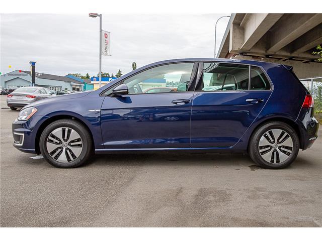 2016 Volkswagen e-Golf SE (Stk: LF3819) in Surrey - Image 4 of 23