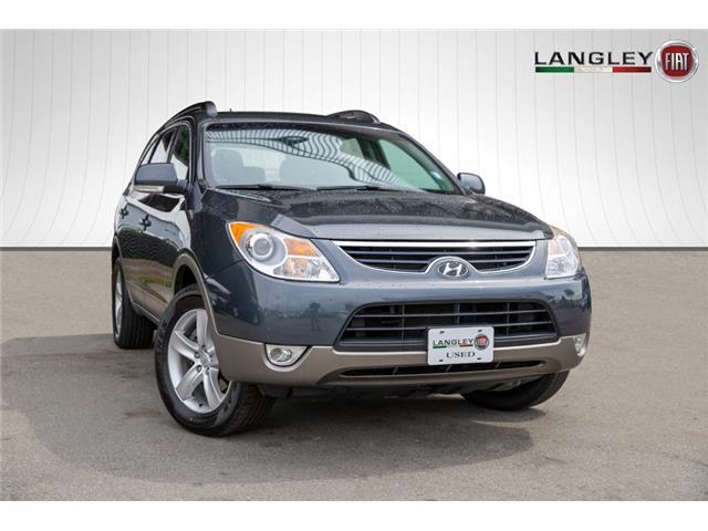 2012 Hyundai Veracruz GLS (Stk: LF4725A) in Surrey - Image 1 of 22