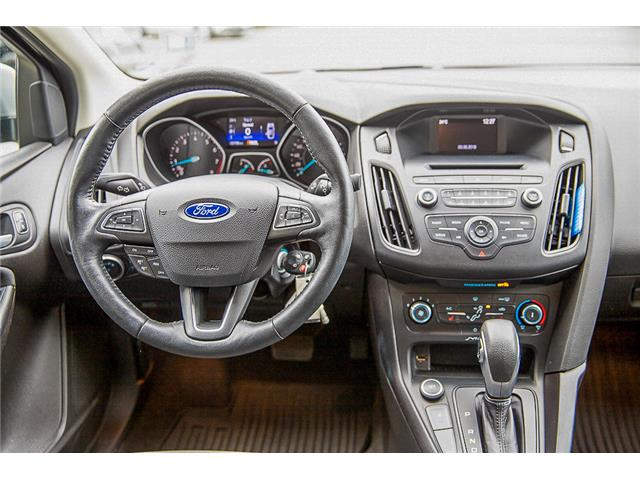 2017 Ford Focus SE (Stk: LF0393) in Surrey - Image 12 of 21