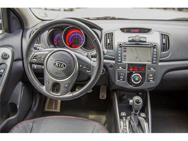 2012 Kia Forte5 2.4L SX Luxury (Stk: K774471B) in Surrey - Image 13 of 25