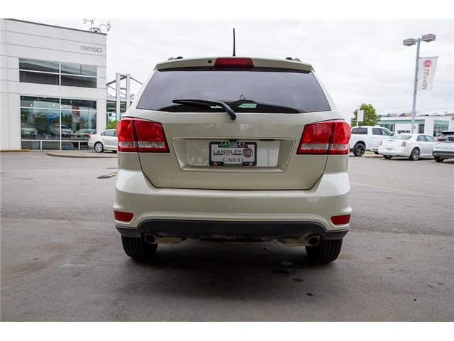 2015 Dodge Journey SXT (Stk: LF3907) in Surrey - Image 5 of 24