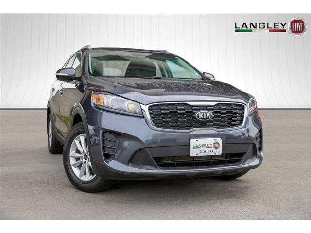 2019 Kia Sorento 2.4L LX (Stk: LF010150) in Surrey - Image 1 of 23