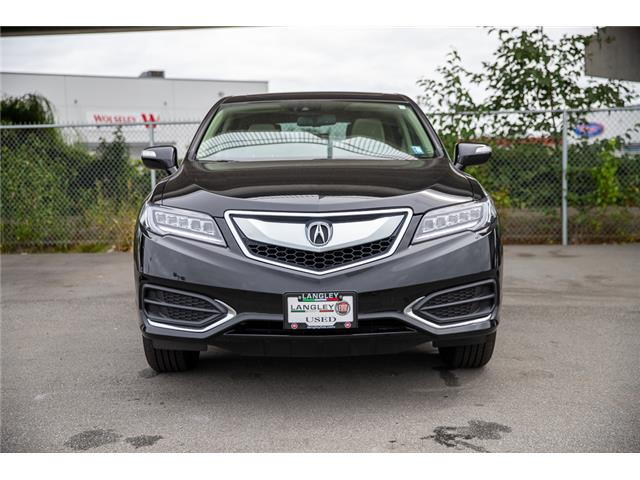 2018 Acura RDX Tech (Stk: LF009740B) in Surrey - Image 2 of 26