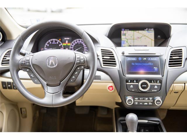 2018 Acura RDX Tech (Stk: LF009740B) in Surrey - Image 13 of 26