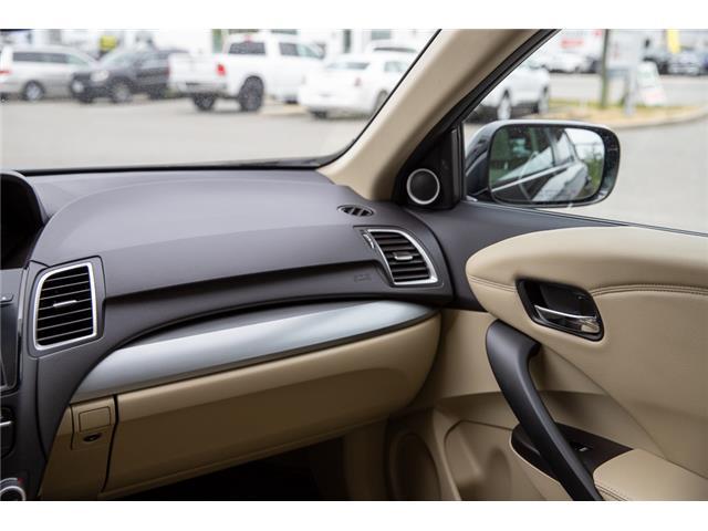 2018 Acura RDX Tech (Stk: LF009740B) in Surrey - Image 14 of 26