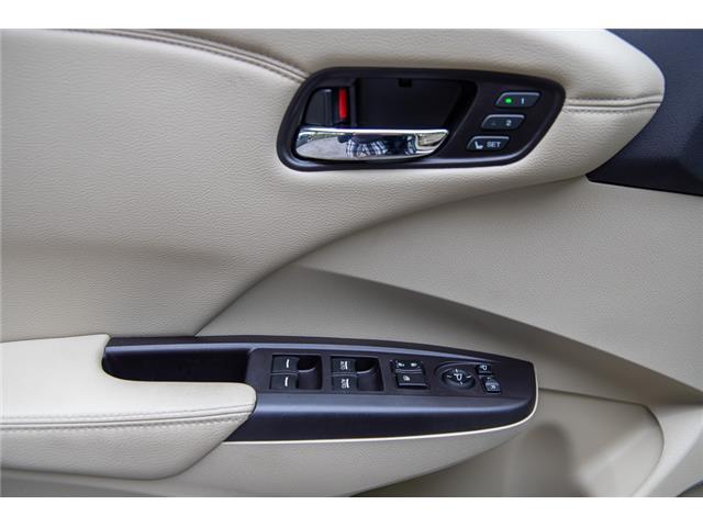 2018 Acura RDX Tech (Stk: LF009740B) in Surrey - Image 15 of 26