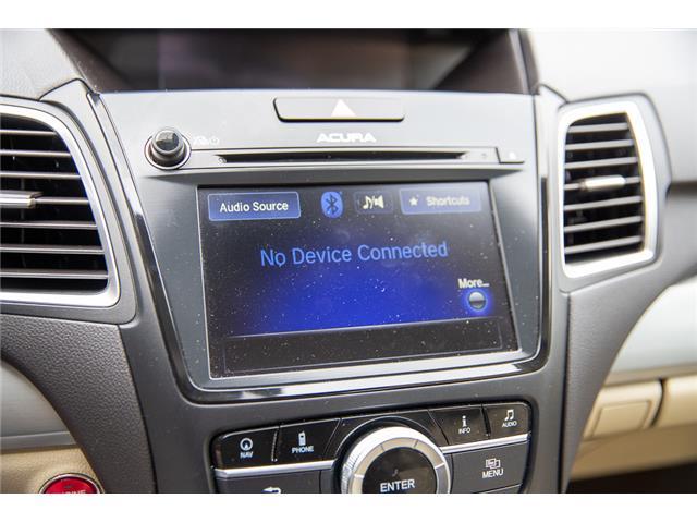 2018 Acura RDX Tech (Stk: LF009740B) in Surrey - Image 20 of 26