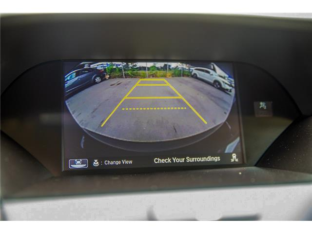 2018 Acura RDX Tech (Stk: LF009740B) in Surrey - Image 21 of 26