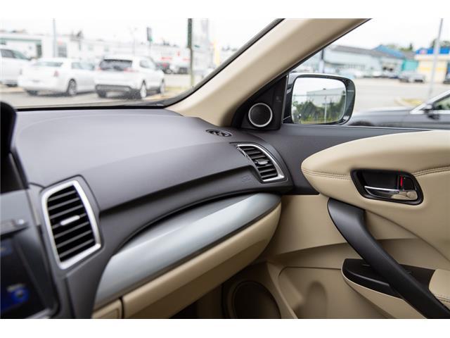2018 Acura RDX Tech (Stk: LF009740B) in Surrey - Image 25 of 26
