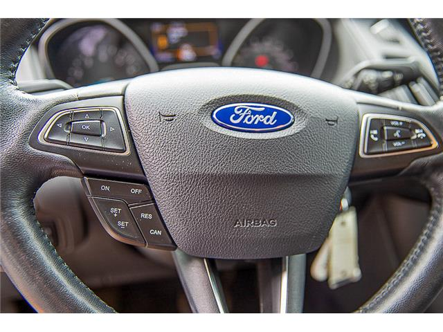 2017 Ford Focus SE (Stk: LF0393) in Surrey - Image 15 of 21