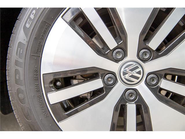2016 Volkswagen e-Golf SE (Stk: LF3819) in Surrey - Image 8 of 23