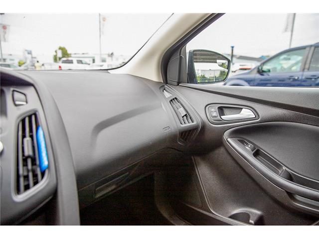 2017 Ford Focus SE (Stk: LF0393) in Surrey - Image 20 of 21