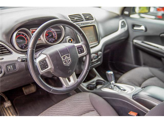 2015 Dodge Journey SXT (Stk: LF3907) in Surrey - Image 8 of 24