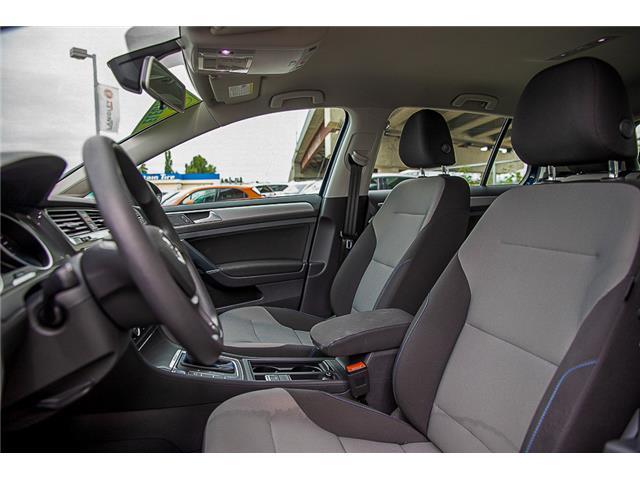 2016 Volkswagen e-Golf SE (Stk: LF3819) in Surrey - Image 10 of 23