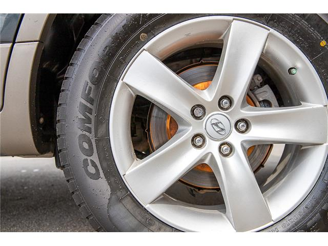 2012 Hyundai Veracruz GLS (Stk: LF4725A) in Surrey - Image 7 of 22