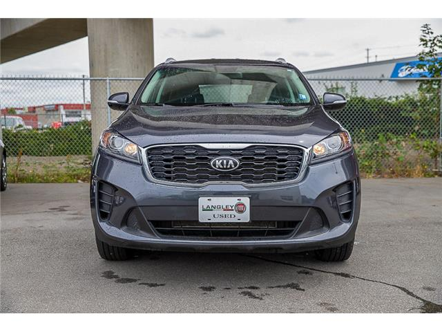 2019 Kia Sorento 2.4L LX (Stk: LF010150) in Surrey - Image 2 of 23
