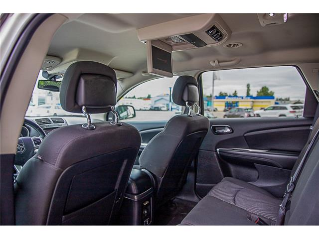 2015 Dodge Journey SXT (Stk: LF3907) in Surrey - Image 9 of 24