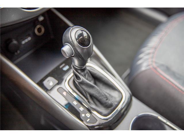 2012 Kia Forte5 2.4L SX Luxury (Stk: K774471B) in Surrey - Image 23 of 25