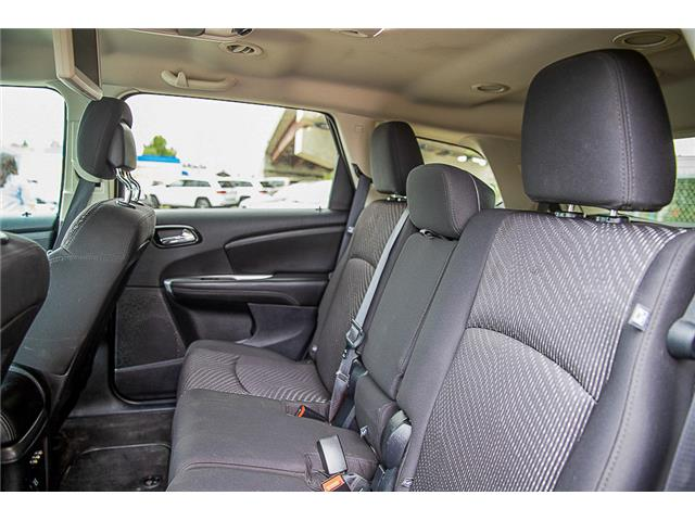 2015 Dodge Journey SXT (Stk: LF3907) in Surrey - Image 10 of 24