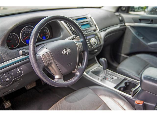 2012 Hyundai Veracruz GLS (Stk: LF4725A) in Surrey - Image 9 of 22