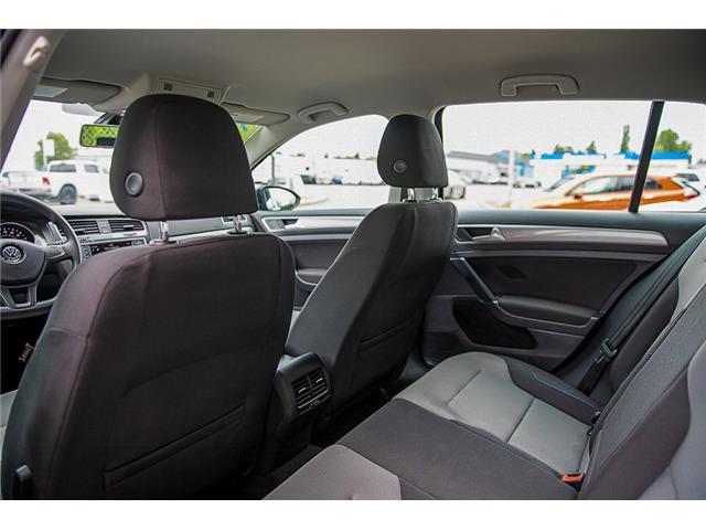 2016 Volkswagen e-Golf SE (Stk: LF3819) in Surrey - Image 12 of 23