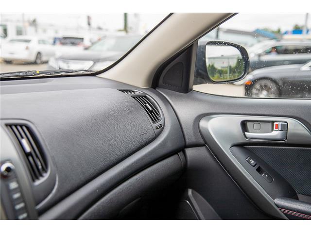 2012 Kia Forte5 2.4L SX Luxury (Stk: K774471B) in Surrey - Image 24 of 25