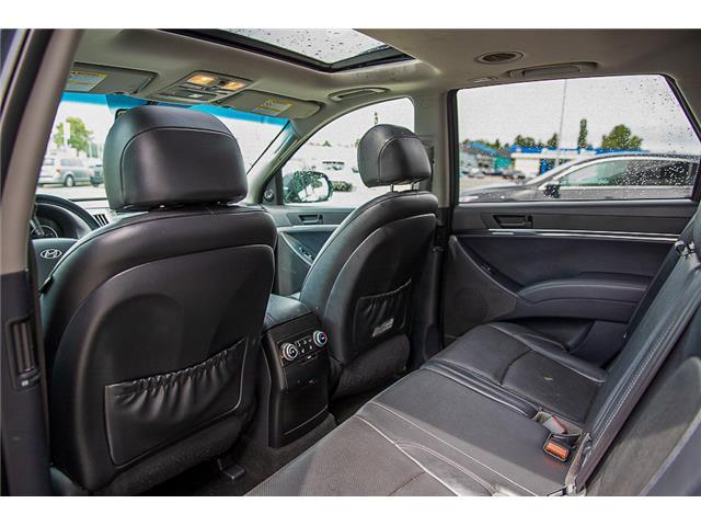 2012 Hyundai Veracruz GLS (Stk: LF4725A) in Surrey - Image 10 of 22