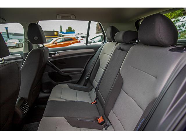 2016 Volkswagen e-Golf SE (Stk: LF3819) in Surrey - Image 13 of 23