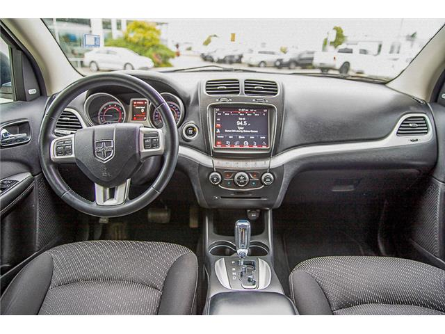 2015 Dodge Journey SXT (Stk: LF3907) in Surrey - Image 12 of 24