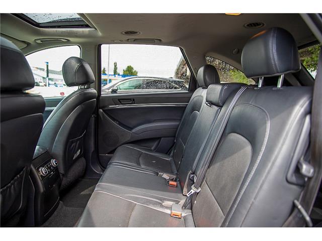 2012 Hyundai Veracruz GLS (Stk: LF4725A) in Surrey - Image 11 of 22