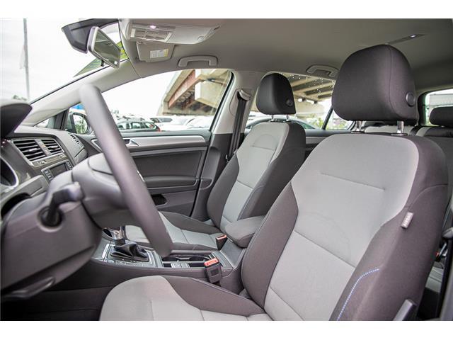 2016 Volkswagen e-Golf SE (Stk: LF5523) in Surrey - Image 8 of 23