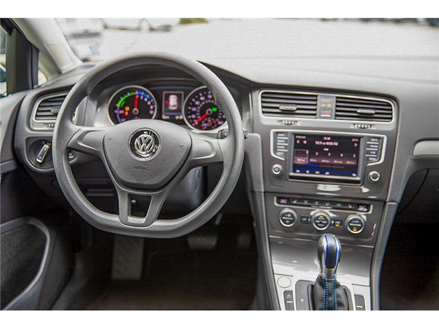 2016 Volkswagen e-Golf SE (Stk: LF3819) in Surrey - Image 15 of 23