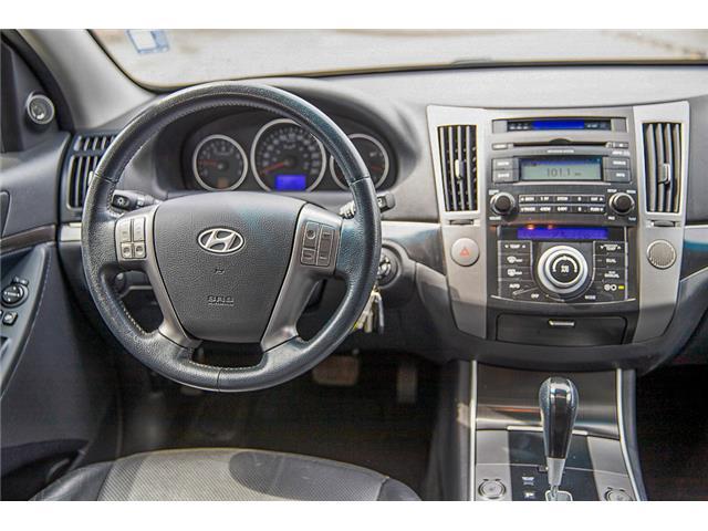 2012 Hyundai Veracruz GLS (Stk: LF4725A) in Surrey - Image 13 of 22