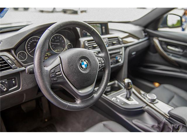 2015 BMW 328i xDrive Touring (Stk: LF010400A) in Surrey - Image 8 of 24