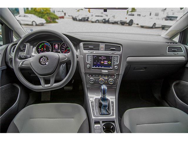 2016 Volkswagen e-Golf SE (Stk: LF5523) in Surrey - Image 12 of 23