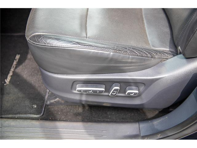 2012 Hyundai Veracruz GLS (Stk: LF4725A) in Surrey - Image 16 of 22