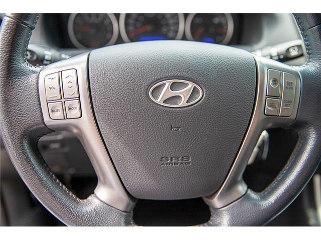 2012 Hyundai Veracruz GLS (Stk: LF4725A) in Surrey - Image 17 of 22