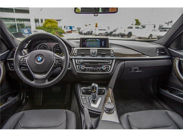 2015 BMW 328i xDrive Touring (Stk: LF010400A) in Surrey - Image 11 of 24