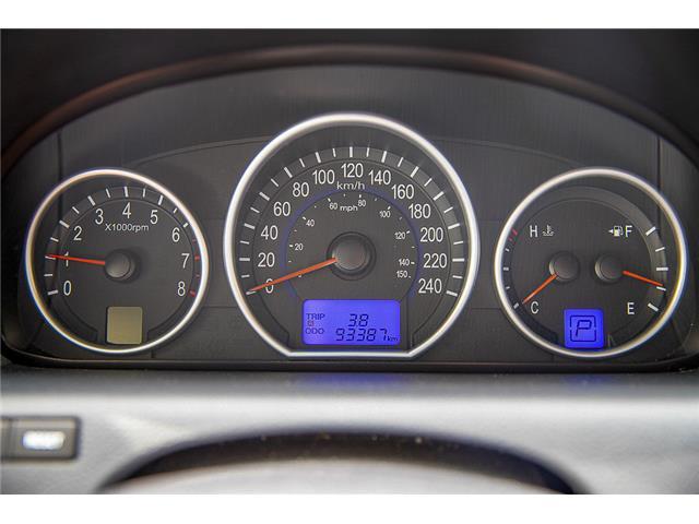 2012 Hyundai Veracruz GLS (Stk: LF4725A) in Surrey - Image 18 of 22